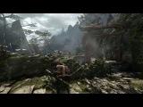 История серии Tomb Raider + Обзор игры Tomb Raider (2013).