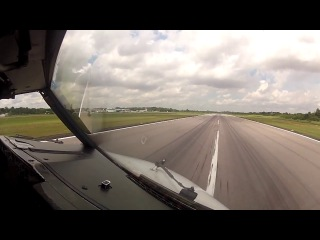On The Wing (����� � ������� GREEN DAY �� ������ ����������� ������������ GOL Gao Gubert, ������� ����� 737-700,800)