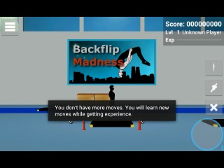 Backflip Madness For Pc
