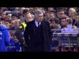 Валенсия - Реал Мадрид 2-3 обзор матча 22.12.2013 HD 720